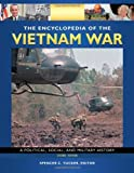 img - for The Encyclopedia of the Vietnam War [4 volumes]: A Political, Social, and Military History, 2nd Edition book / textbook / text book