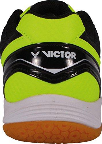 für Badmintonschuhe Victor Blau Herren Grün PRzFwqaS
