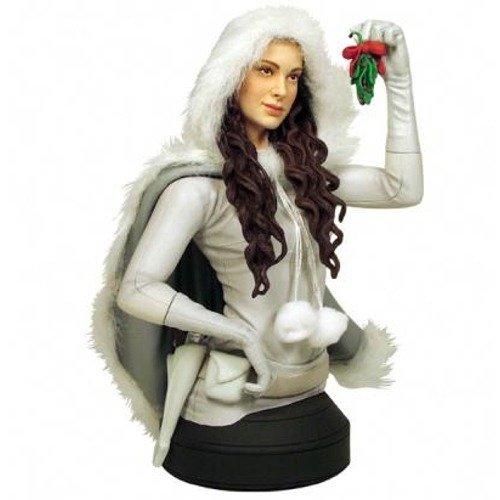 Padme Amidala Snow Bunny Star Wars Exclusive Gentle Giant Mini Bust (Bunnies Star Wars)