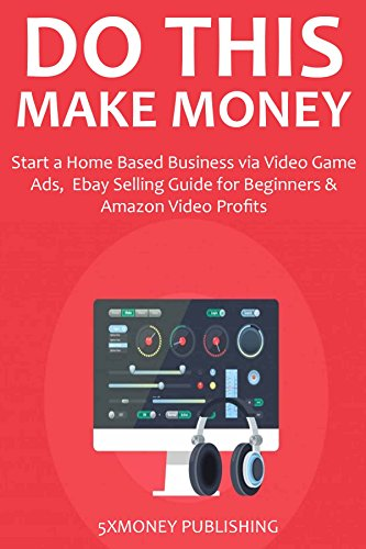 Home Business Make Money Selling Video Games Online – Dust
