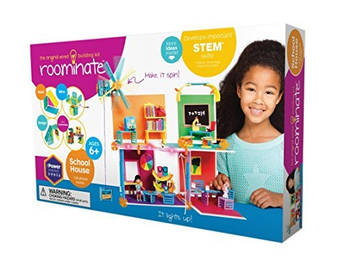 Roominate-School-House