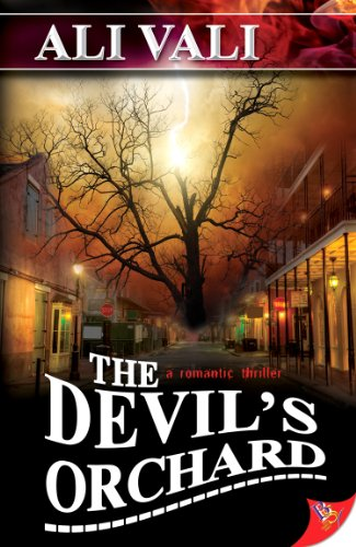 - The Devil's Orchard (Cain Casey Series Book 5)