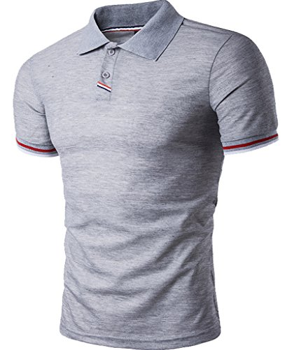cottory-mens-fashion-pure-color-short-sleeve-polo-t-shirt-grey-medium