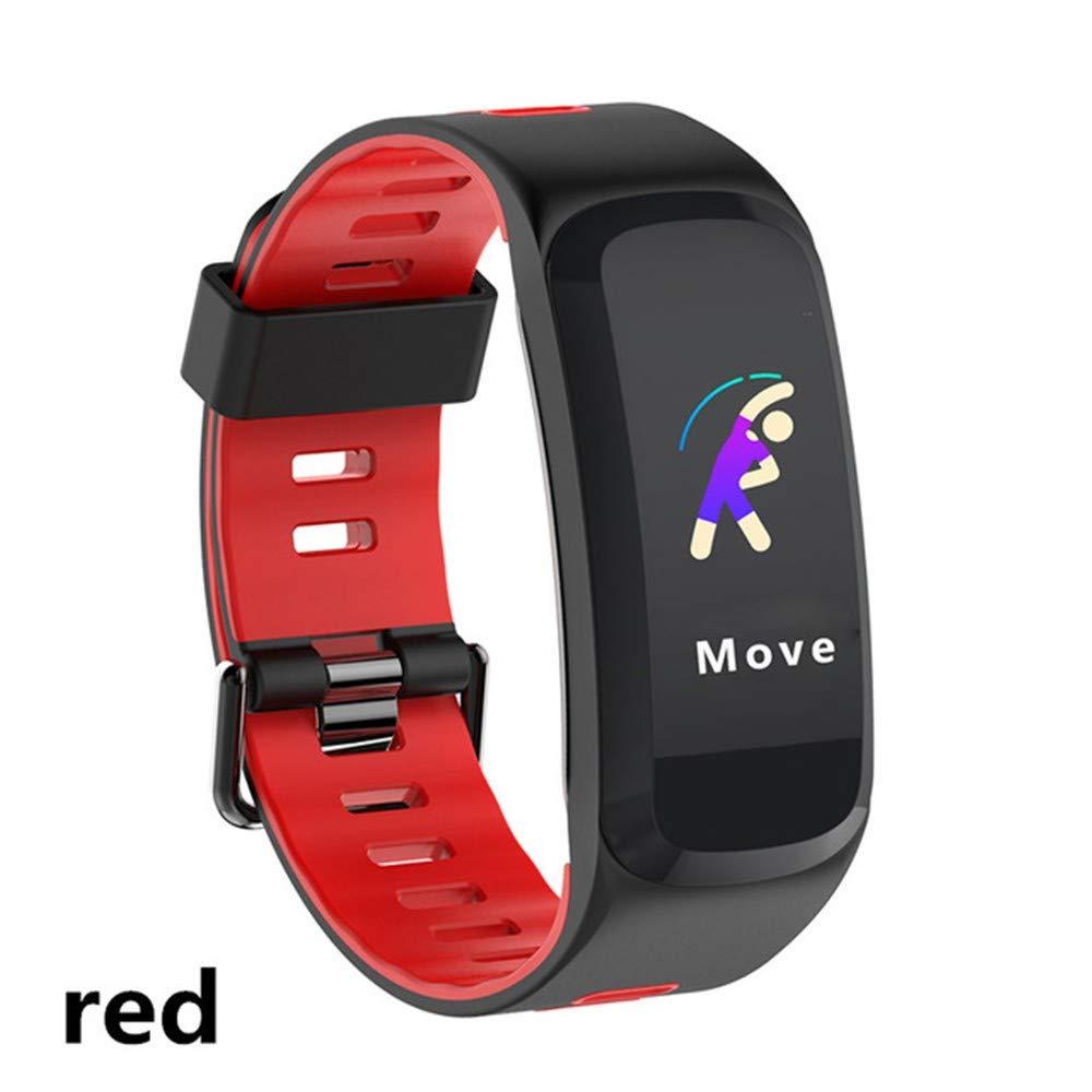 MI-Pedometri Armbanduhr mit Armbanduhr für Armbanduhren, Armbanduhr und Armbanduhr