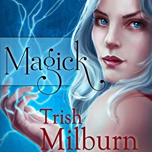 Magick Audiobook