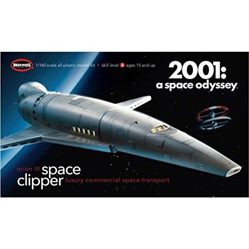 Price comparison product image Space Clipper Orion