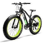 518Ki30u%2BGL. SS150 SHIJING 52V / 48V 1000W Ebike Hailong Batteria 52V / 48V Batterie 13Ah Bici elettrica della Bicicletta per Bafang 1000W…
