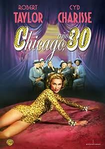 Chicago, Años 30 [DVD]