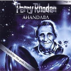 Ahandaba (Perry Rhodan Sternenozean 42)