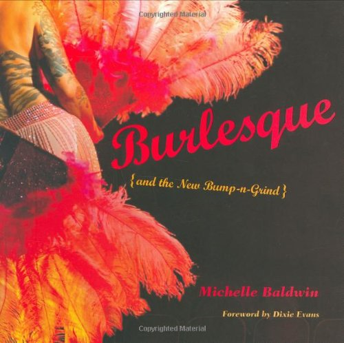Download Burlesque and the New Bump-n-Grind PDF