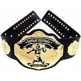Fantasy Football Championship Belt Trophy Prize High-step