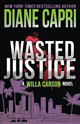 book cover of Wasted Justice