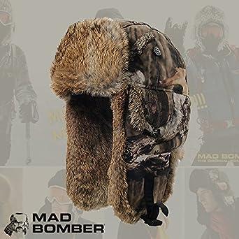 b05c9151a07d2c Amazon | 305SDINF ロシア帽子 hat/マッドボンバーハット/スキー帽子 ...