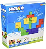 Product picture for Maze-O 52 Piece STEM Starter Set - The Mighty Maze Maker!