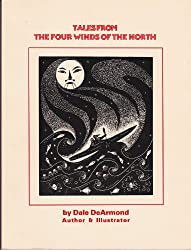 Tales from the four winds of the north: Alaska native folktales
