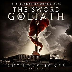 The Sword of Goliath Audiobook