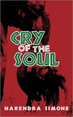 Cry of the Soul: A Matt Slater Thriller