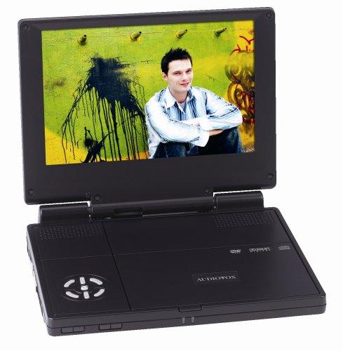 Audiovox Portable Dvd Player Battery - 8
