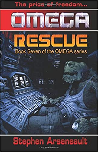 Read OMEGA Rescue PDF, azw (Kindle), ePub, doc, mobi