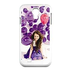 Make Your Own Photos Cover Case for SamSung Galaxy S4 I9500 Phone Case - Miley Cyrus HX-MI-054755