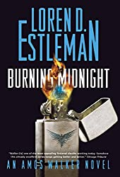 Burning Midnight (Amos Walker Novels)