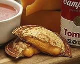 Toas-Tite 79357 Aluminum Sandwich Grill 15 1/2 x