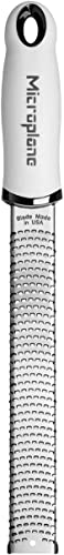 Microplane Premium Made in USA Zester Grater