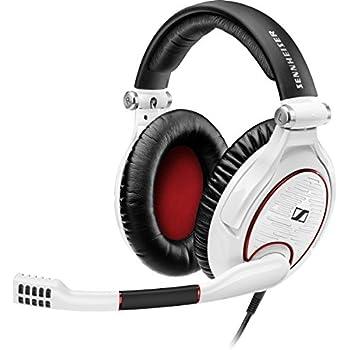 Sennheiser GAME ZERO Gaming Headset - White