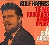 The Original Tie Me Kangaroo Down Sport'