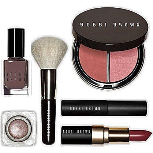 Bobbi Brown Limited Edition Bobbi Runway Beauty Secrets (Bobbi Brown Nail)