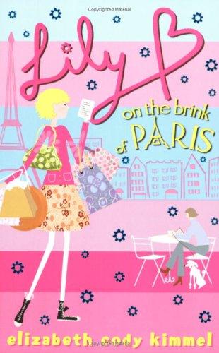 Lily B on the Brink of Paris PDF