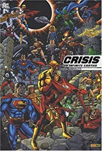 Crisis on infinite earths par Wolfman