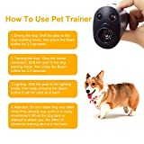 MEIREN Handheld Dog Repellent & Trainer, Anti
