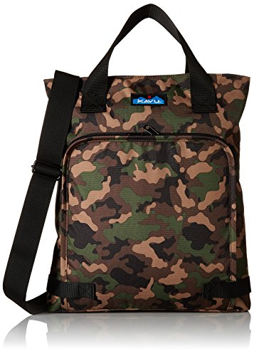 KAVU Women's Rover Bag, Camo, One Size