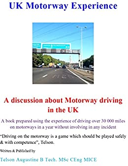 UK Motorway Driving Guidance: A guide to UK Motorway