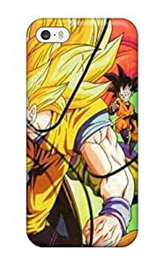 Awesome Case Cover/iphone 5/5s Defender Case Cover(dbz)