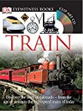 Train (DK Eyewitness Books)