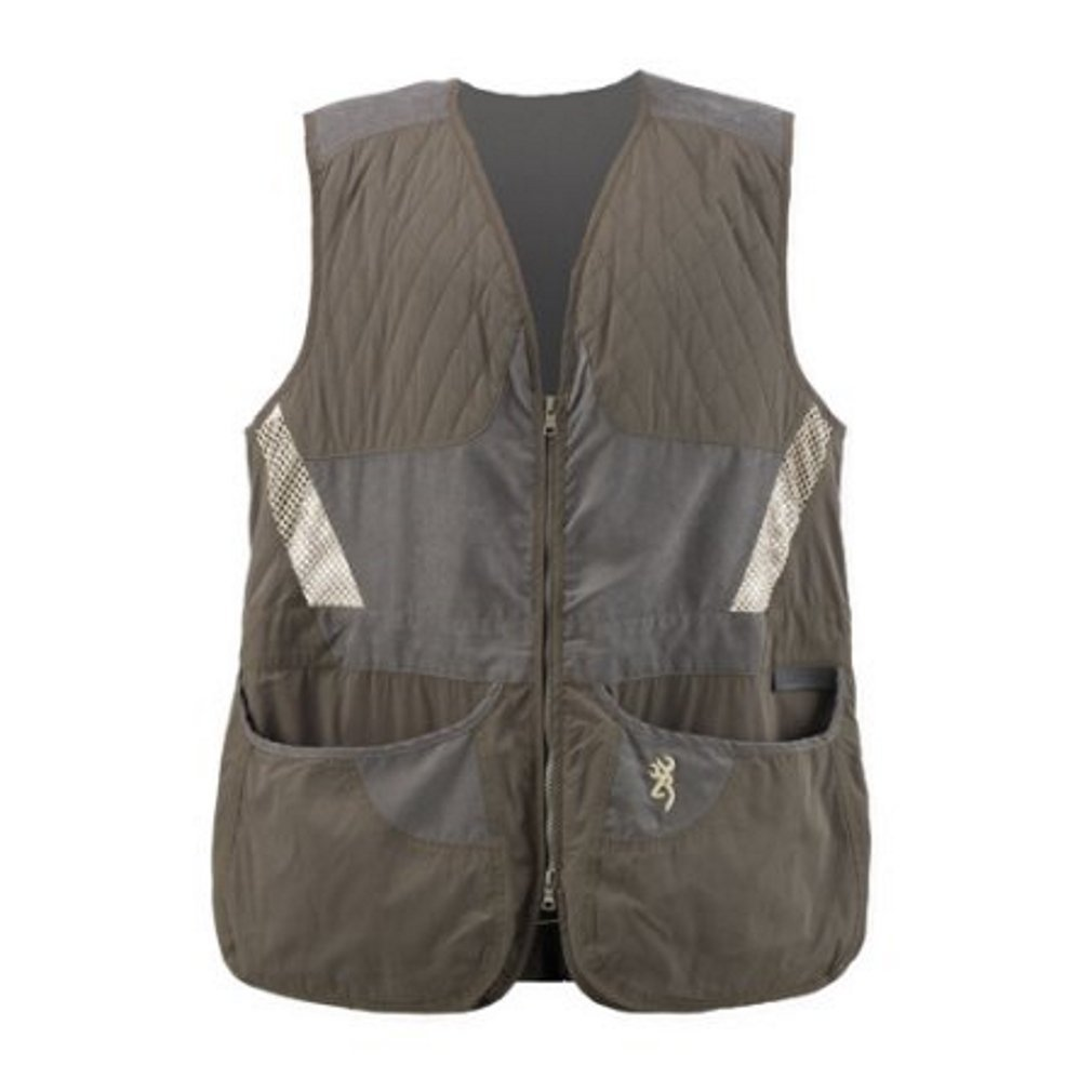 Browning Mens Summit Vest