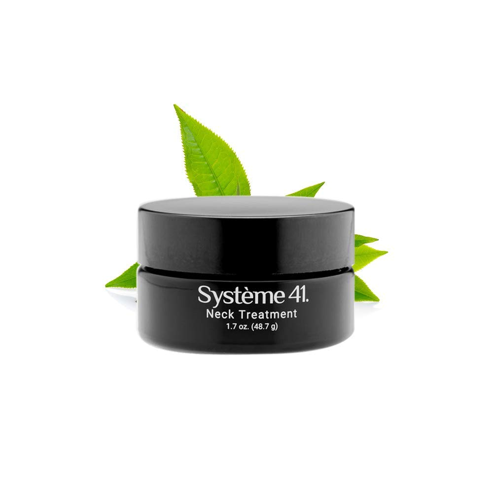 Systeme 41 Neck Treatment