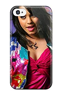 AERO Jose Aquino's Shop New Style 9155632K95873523 New Super Strong Vanessa Anne Hudgens 37 Tpu Case Cover For Iphone 4/4s