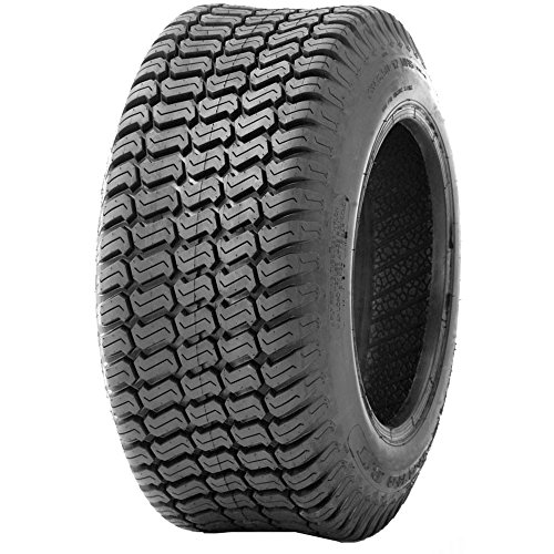 2 New - 23X8.50-12 4PR SU05 HI-Run Riding Mower Tires