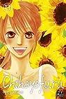 Chihayafuru, tome 13 par Suetsugu