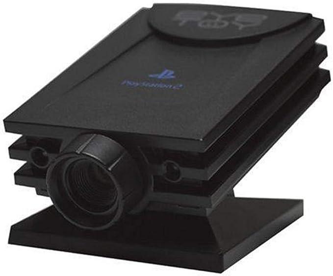 Playstation 2 EyeToy Cámara USB: Amazon.es: Videojuegos