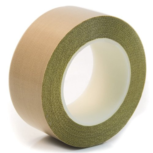 cs-hyde-ptfe-coated-fiberglass-fabric-with-silicone-adhesive-brown-1-inch-x-18-yards