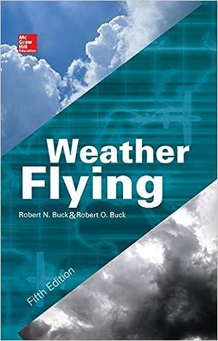 Weather flying fifth edition robert n buck ebook amazon fandeluxe Images