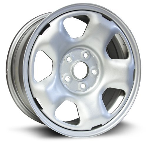Ridgeline Honda Rims (Aftermarket Steel Rim 17X7.5, 5X120, 64.1, +42, grey finish (X47520))
