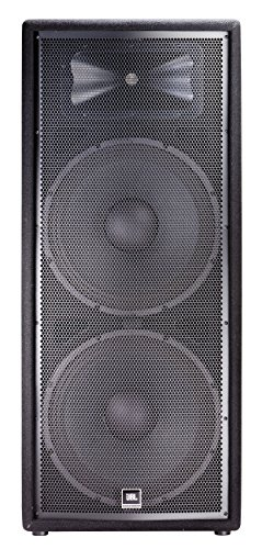 JBL JRX225 Portable 15'' 3-way Sound Reinforcement Loudspeaker System by JBL Professional