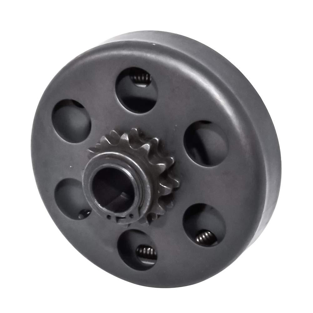 Go Kart Centrifugal Clutch 10 Teeth Bore 3//4 inches for #40#41#420 Roller Chain KANGNAN