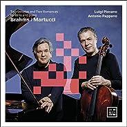 Sonata for Cello and Piano No. 2 in F Major, Op. 99: I. Allegro vivace