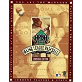 APBA 2000 Major League Baseball Stats & Strategy Game Premiere Edition